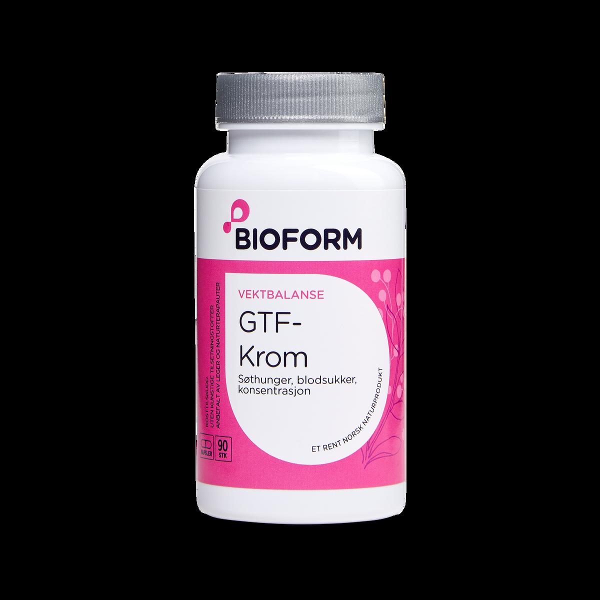 GTF Krom